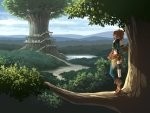 Ys: Memories of Celceta HD Wallpapers   Background Images