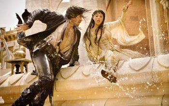 Movie - Prince Of Persia: The Sands Of Time Wallpapers and Backgrounds ID : 89735