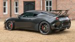 Lotus Evora GT430 Wallpapers and Backgrounds
