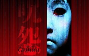 Film - The Grudge Wallpapers and Backgrounds ID : 89925