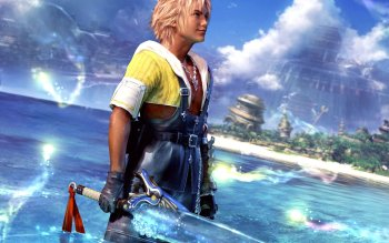 Video Game - Final Fantasy Wallpapers and Backgrounds ID : 90267