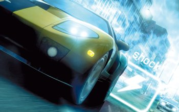 Video Game - Blur Wallpapers and Backgrounds ID : 90289