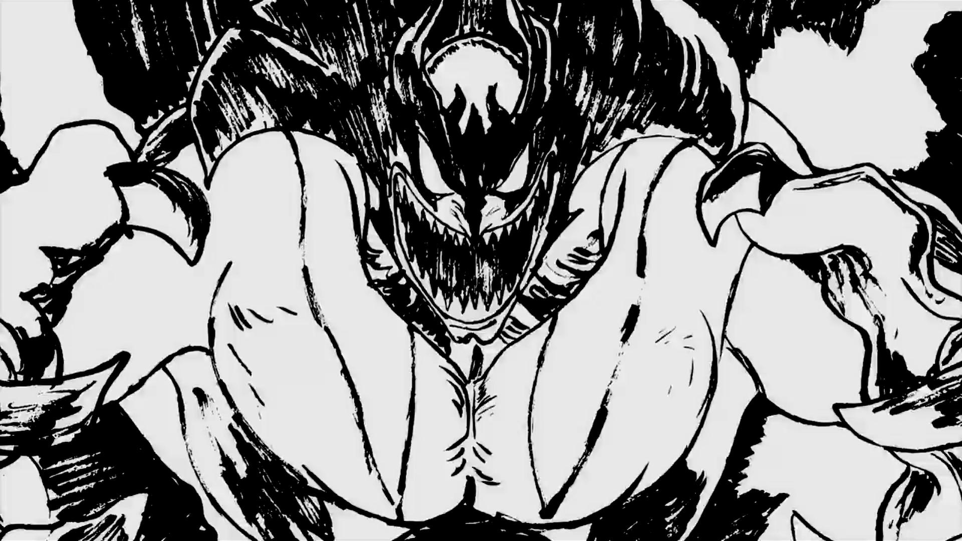 Manga Devilman HD Wallpaper   Background Image   1920x1080 ...