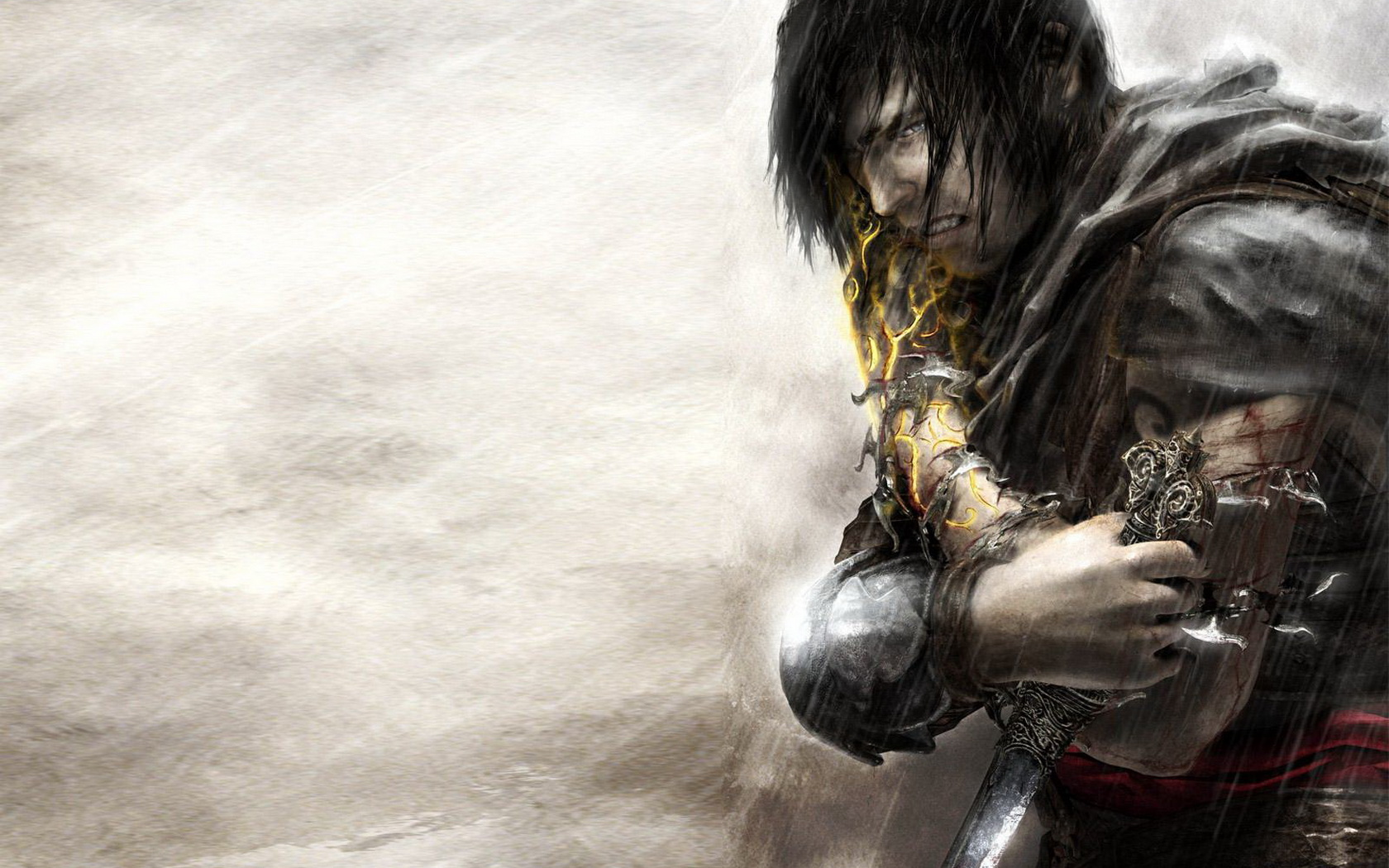 Prince Of Persia: The Two Thrones Wallpaper And Background