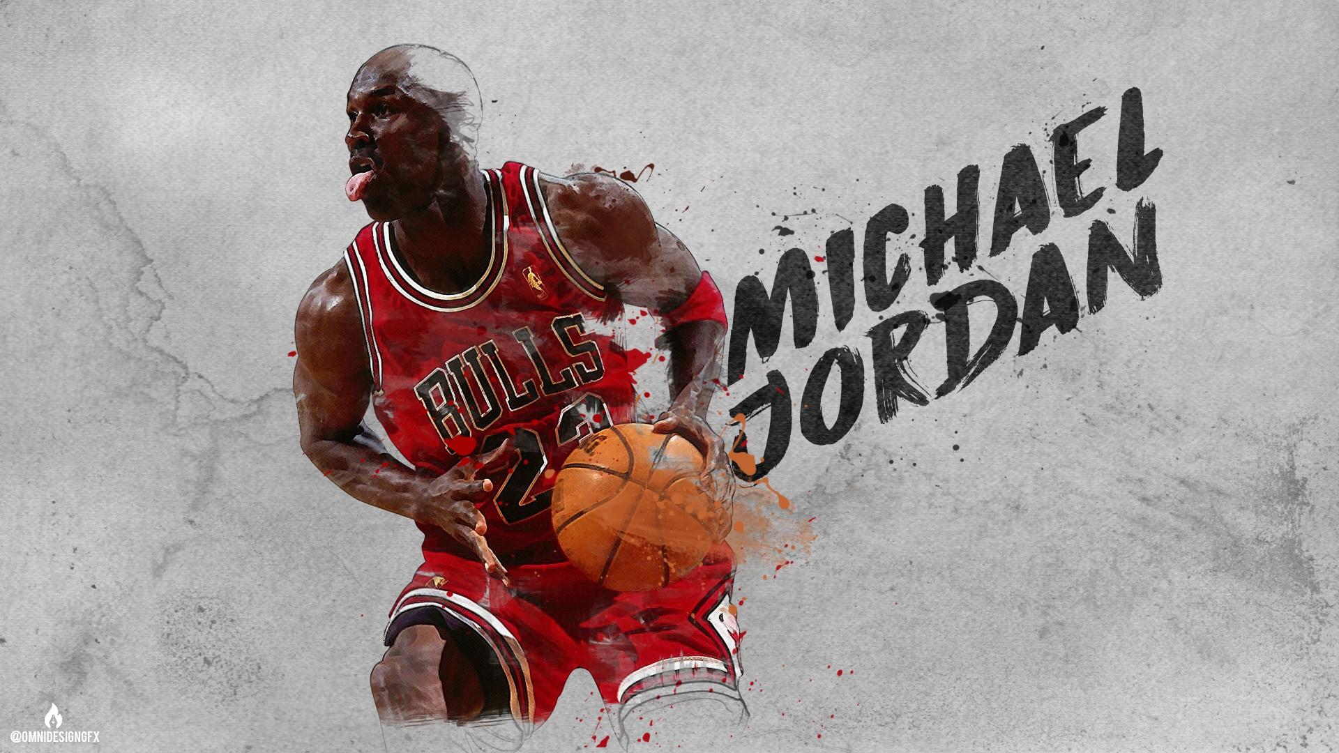 Michael Jordan Fondo De Pantalla Hd Fondo De Escritorio