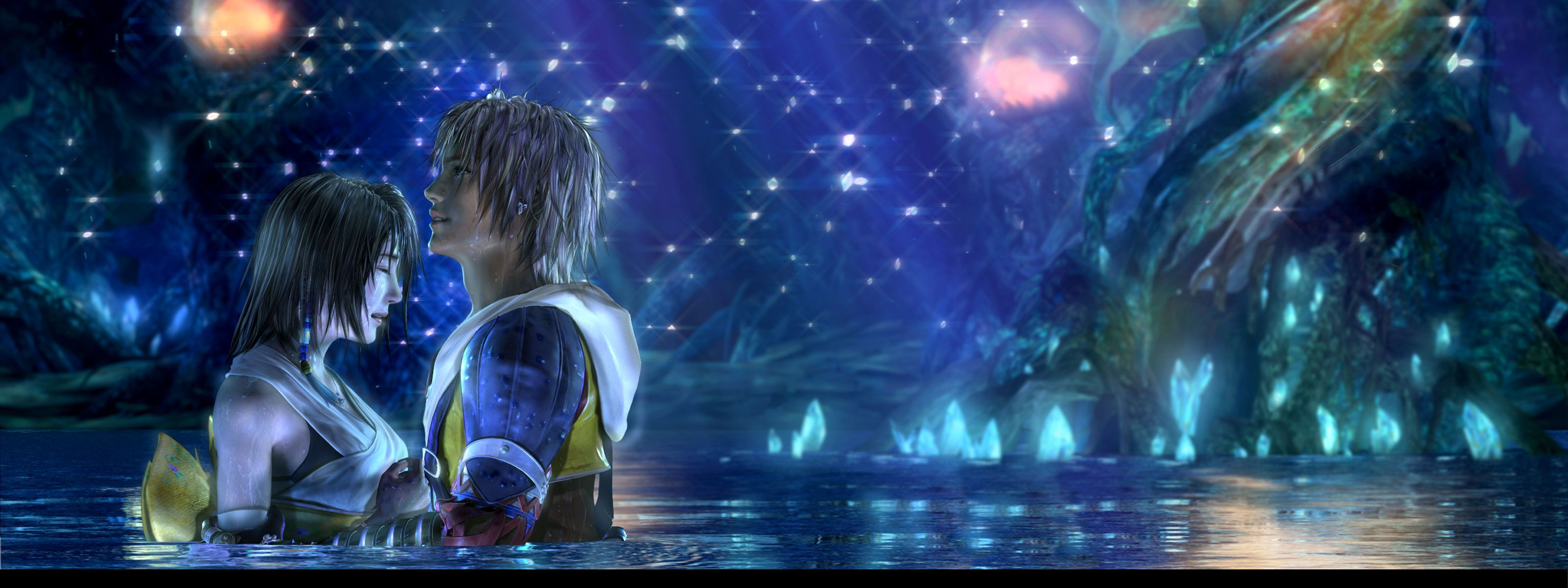 Final Fantasy Full HD Wallpaper And Background Image
