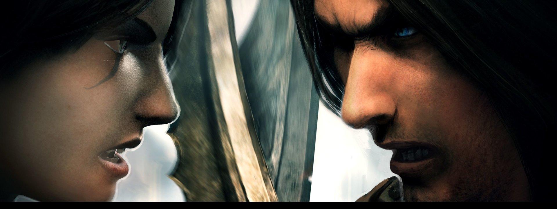 Datorspel - Prince Of Persia  Bakgrund