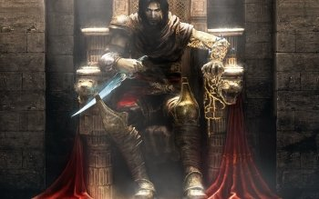 Computerspel - Prince Of Persia: The Two Thrones Wallpapers and Backgrounds ID : 90439