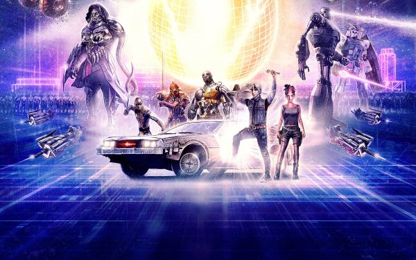 Movie Ready Player One HD Wallpaper | Background Image