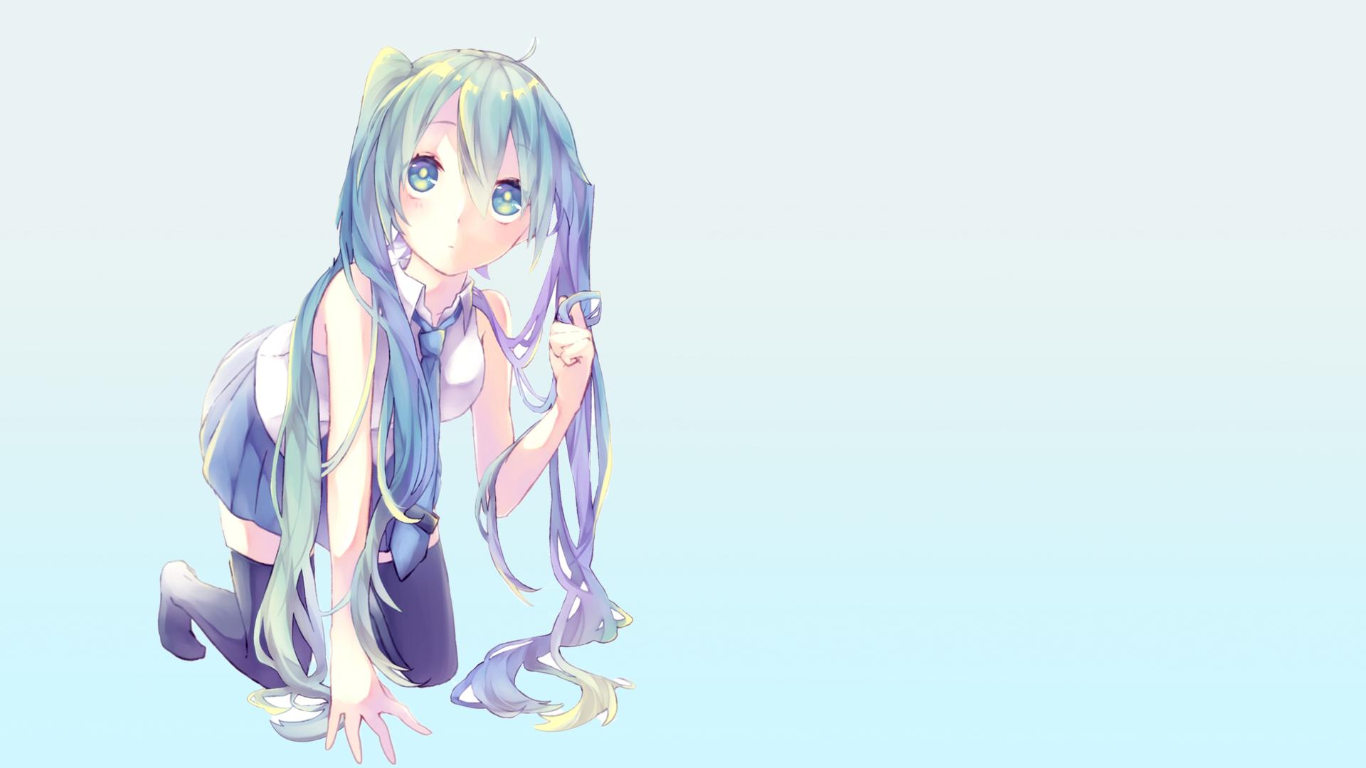 动漫 / Vocaloid