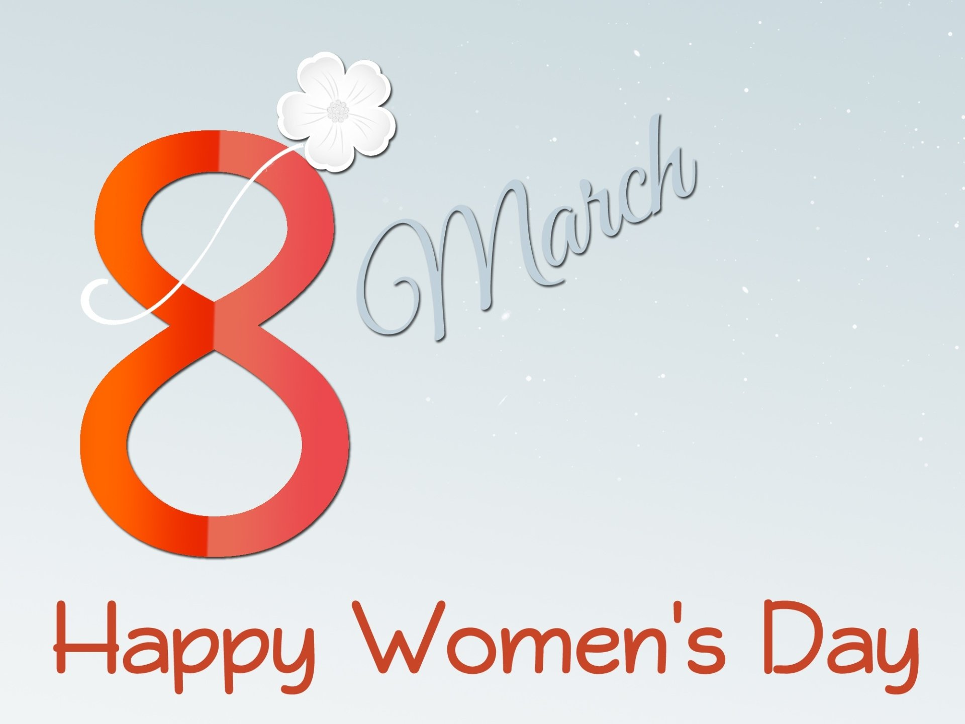 Holiday - Women's Day  Happy Women's Day Wallpaper