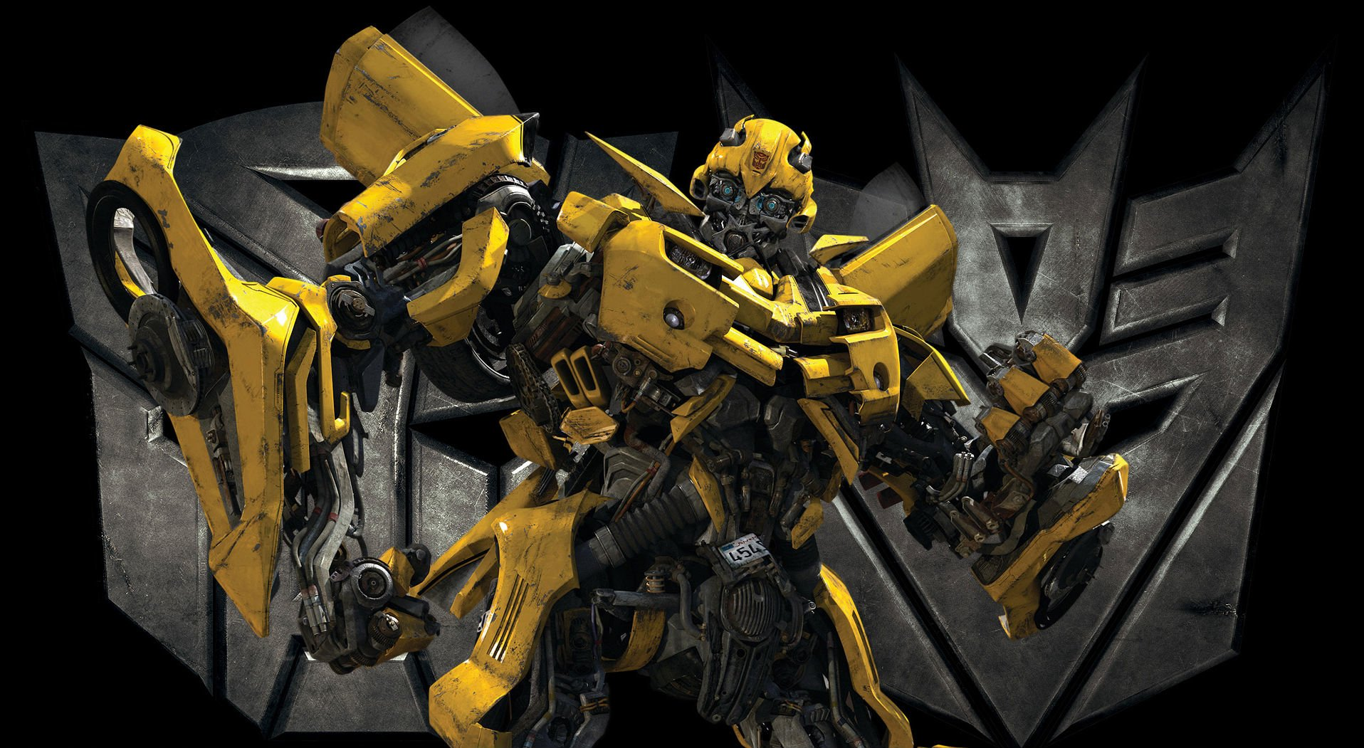 Video Game - Transformers  Wallpaper