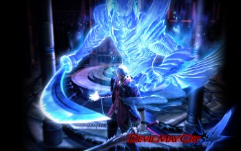 Video Game - Devil May Cry Wallpapers and Backgrounds ID : 90825