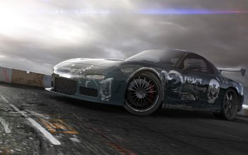 Video Game - Need For Speed: Prostreet Wallpapers and Backgrounds ID : 90929