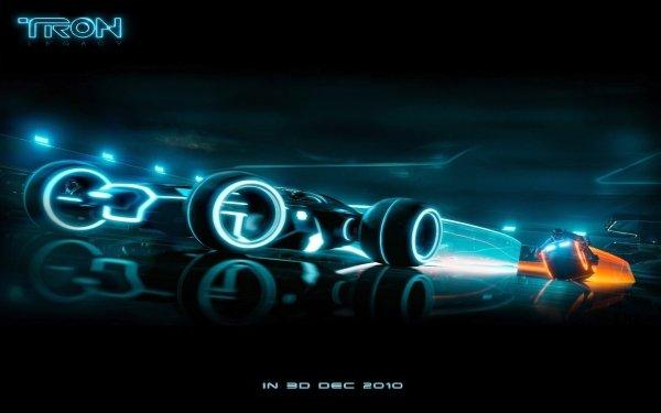 Movie TRON: Legacy Tron Tg 500 HD Wallpaper   Background Image