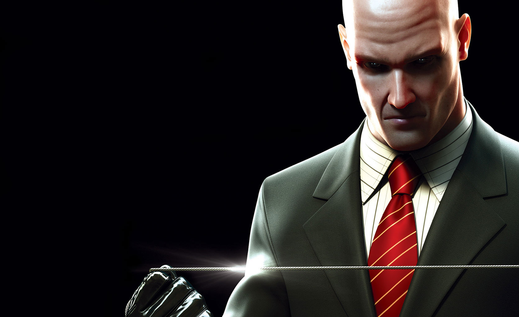 Video Game - Hitman Wallpaper