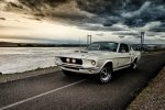 Ford HD Wallpapers | Background Images