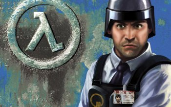 Video Game - Half-life Wallpapers and Backgrounds ID : 91119