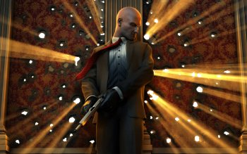 Video Game - Hitman Wallpapers and Backgrounds ID : 91125