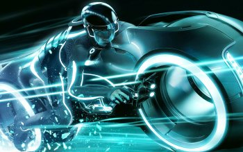 Movie - TRON: Legacy Wallpapers and Backgrounds ID : 91235
