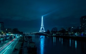 41 4k Ultra Hd Eiffel Tower Wallpapers Background Images