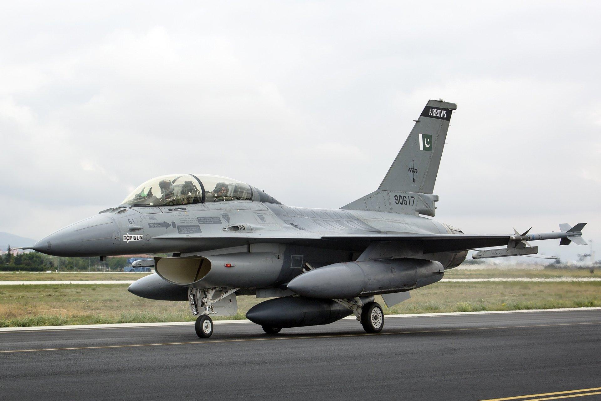 Обои fighting falcon, general dynamics, истребитель. Авиация foto 14