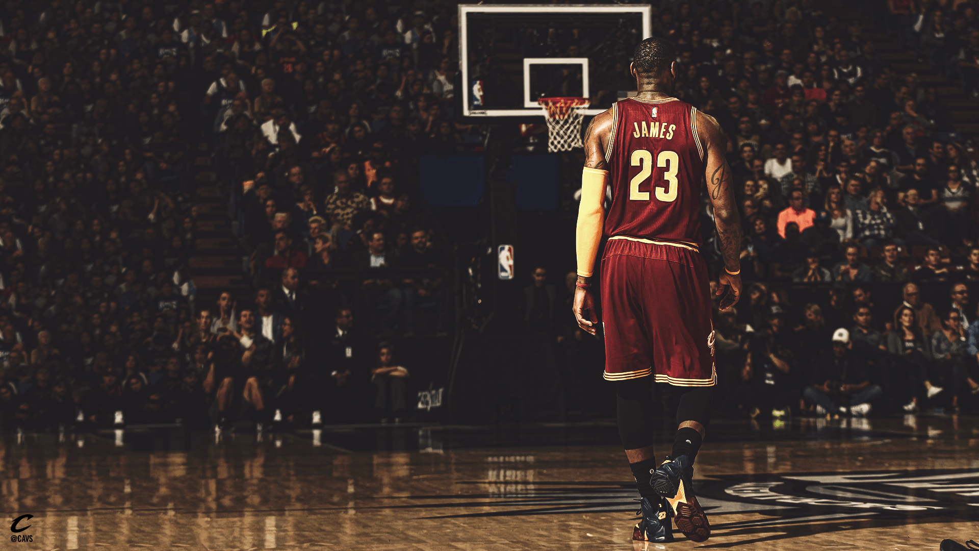 LeBron James Wallpapers ID914671