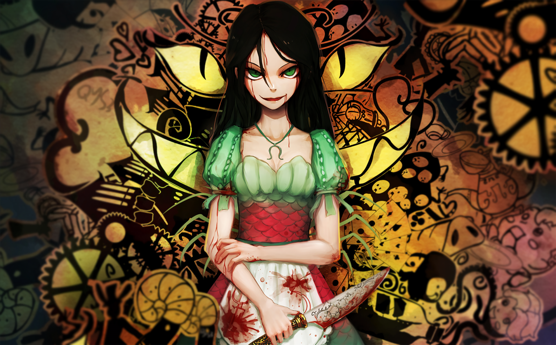 Wallpapers ID:915306