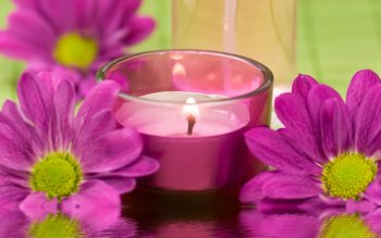 Fotografie - Candle Wallpapers and Backgrounds ID : 91655