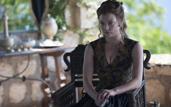 TV Show Game Of Thrones Margaery Tyrell Natalie Dormer HD Wallpaper | Background Image