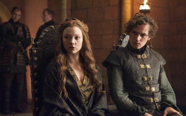 TV Show Game Of Thrones Margaery Tyrell Loras Tyrell Natalie Dormer Finn Jones HD Wallpaper | Background Image