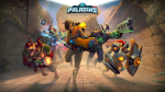 Preview Paladins