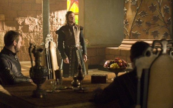TV Show Game Of Thrones Eddard Stark Sean Bean Renly Baratheon HD Wallpaper | Background Image