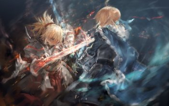 45 Fate Apocrypha Hd Wallpapers Background Images Wallpaper Abyss