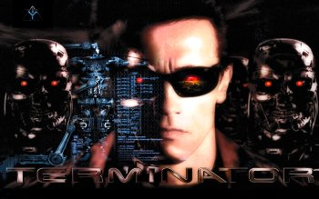 Movie - The Terminator Wallpapers and Backgrounds ID : 92355