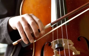 Music - Cello Wallpapers and Backgrounds ID : 9247