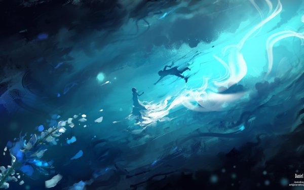 Video Game Final Fantasy XV Final Fantasy Luna HD Wallpaper   Background Image