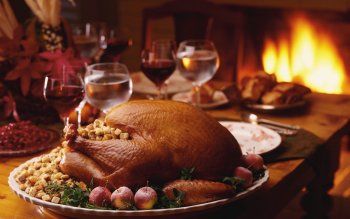 Holiday - Thanksgiving Wallpapers and Backgrounds ID : 92617