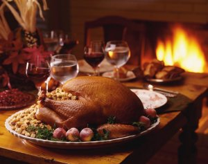 Preview Holiday - Thanksgiving Art