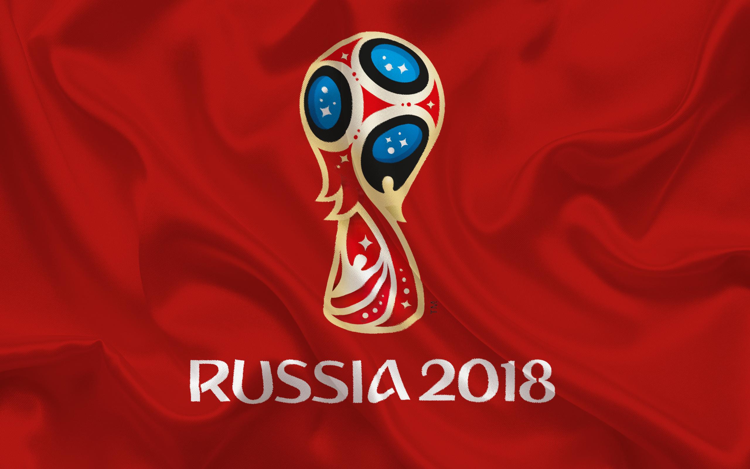 Fifa World Cup 2018 Fondo De Pantalla Hd Fondo De