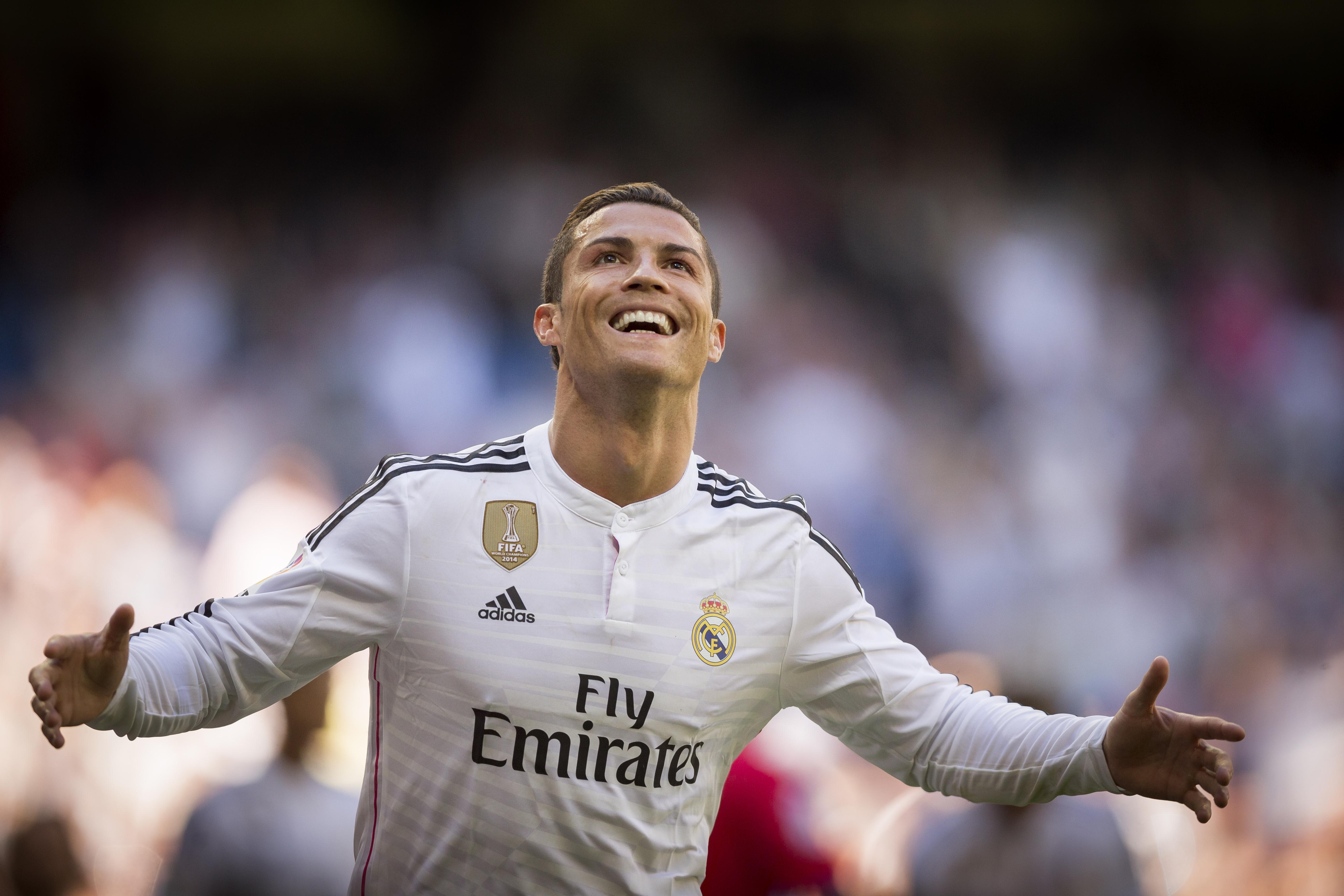 Ronaldo 5k Wallpaper