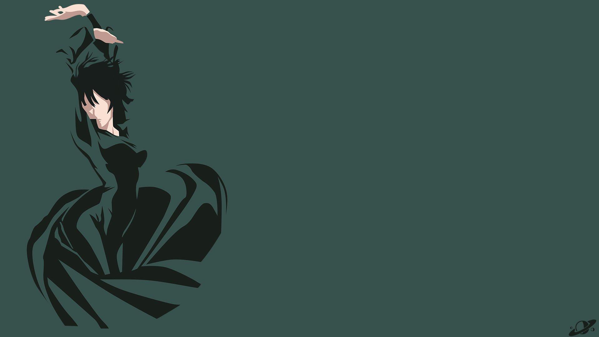 Fubuki Hd Wallpaper Background Image 1920x1080 Id 931390