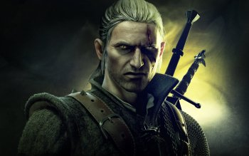 Video Game - The Witcher 2: Assassins Of Kings Wallpapers and Backgrounds ID : 93119