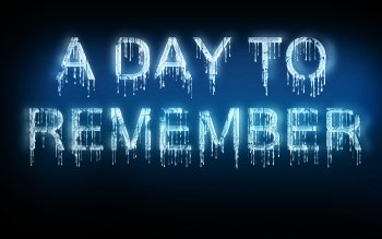 Music - A Day To Remember Wallpapers and Backgrounds ID : 93125
