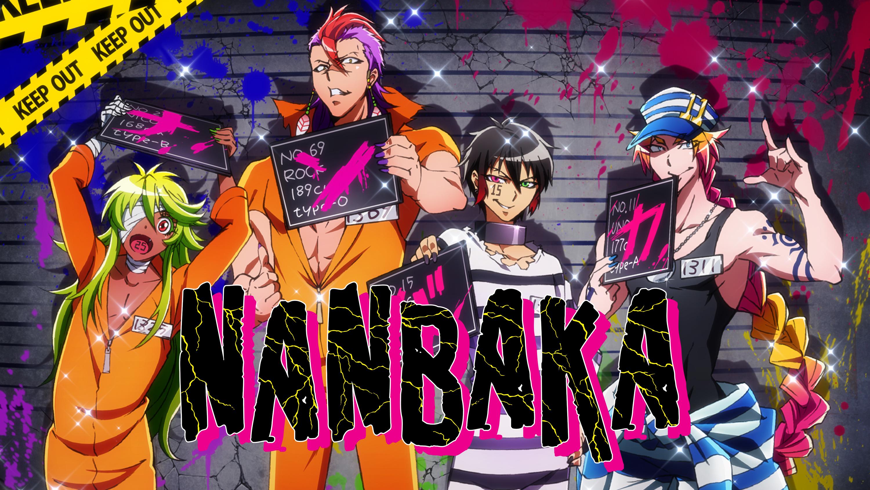 [7 Animes Indispensáveis] - Comédia 932332