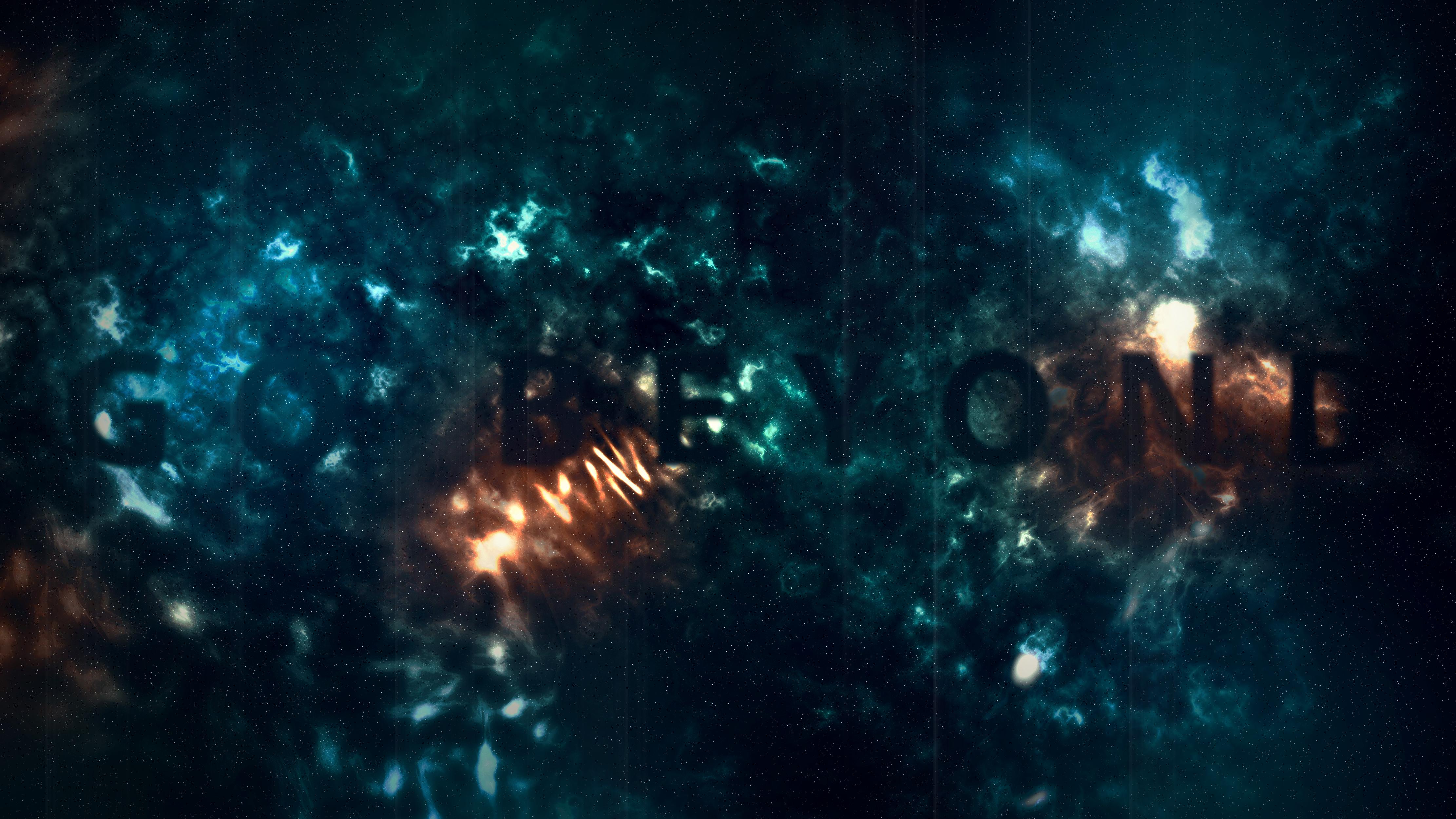Go Beyond Plus Ultra 4k Ultra Hd Wallpaper Background Image