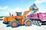 Preview Wheel Loaders: Doosan