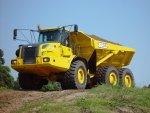 Preview Dump Truck: Bell