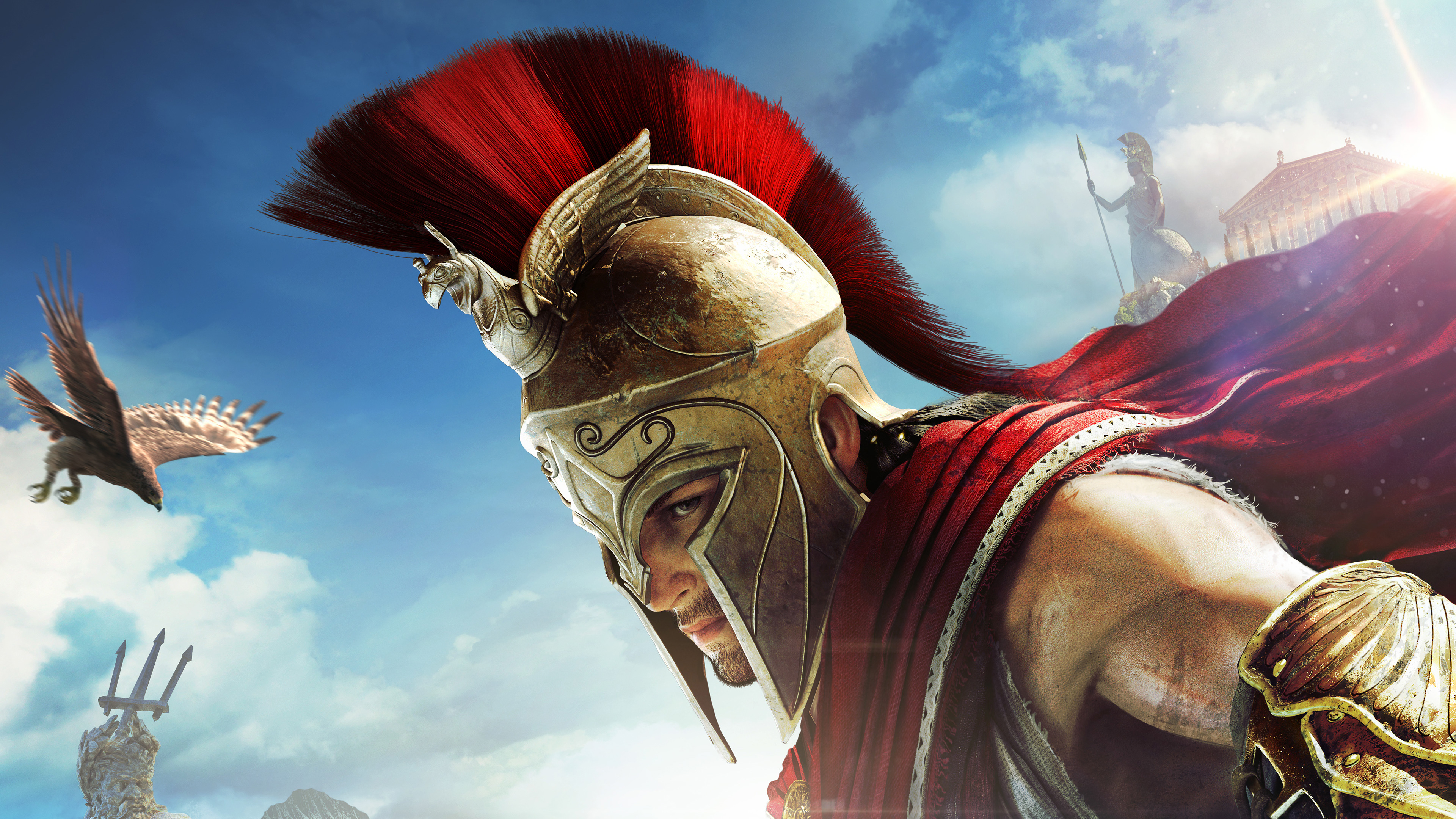 Alexios 4k Ultra Hd Wallpaper Background Image 3840x2160 Id