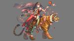 Kai-Ri-Sei Million Arthur HD Wallpapers | Background Images